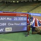 World Athletics bekrachtigt werelduurrecords van Sifan Hassan en Mo Farah op Memorial Van Damme