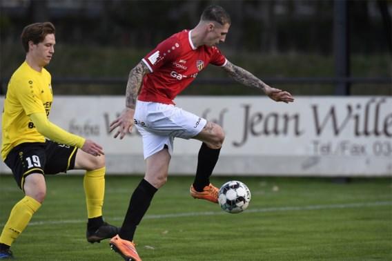 Voetbal Vlaanderen legt alle competities in het amateurvoetbal stil voor onbepaalde duur