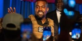 Kanye West in campagnevideo: 'Dankzij ons geloof worden we het volk dat God voor ogen heeft'
