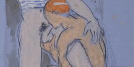 Erotische tekeningen van Duncan Grant lagen jaren onder bed