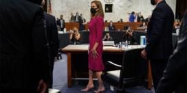 Trump-kandidate wijst op 'beperkte rol' leden Hooggerechtshof