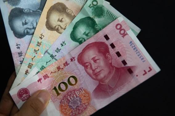 Chinese buitenlandse handel groeide sterk in september