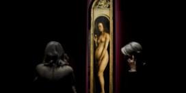 Van Eyck-tentoonstelling eindigt in rechtbank