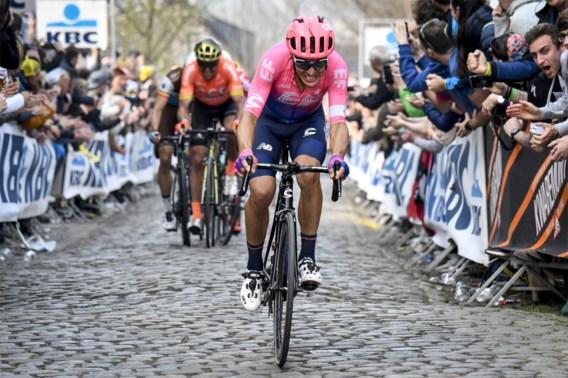 """Ronde van Vlaanderen 'limited edition' voorgesteld: zonder publiek bij hellingen, kasseistroken of aankomst, politie zal """"streng optreden"""""""