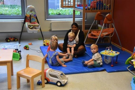 Kinderopvang naar code oranje: wat verandert er?