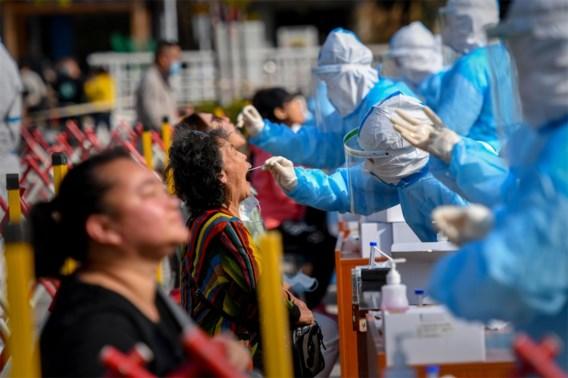 Hoe China het virus klein houdt door volledige steden te testen