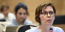 Vlaanderen kiest voor lege stoelen bij Unia