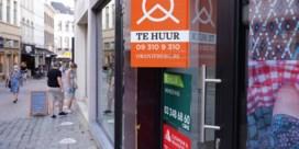 Klappen dreigen voor Gentse economie