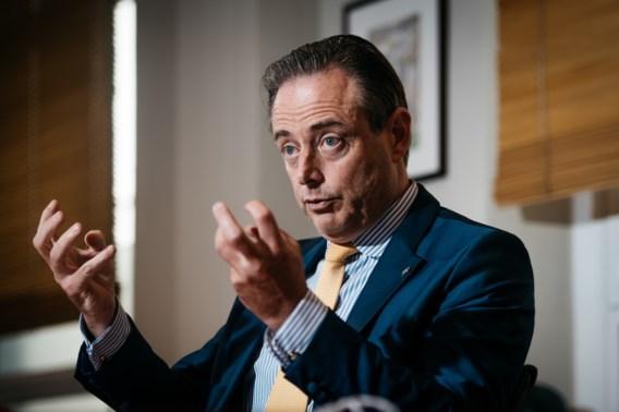 De Wever blijft tegen legalisering drugs, maar ...