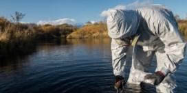 Nog geen verklaring voor milieuramp Oost-Rusland