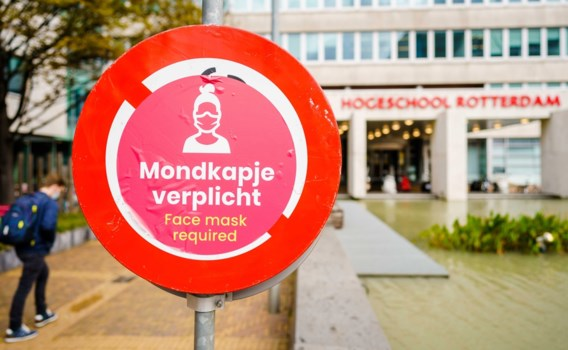 Nederland laat alleen noodzakelijke reizen naar België toe