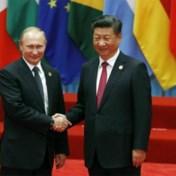 Saudi-Arabië niet in VN-Mensenrechtenraad, China en Rusland wel