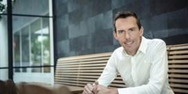 Nicholas Lataire wordt directeur News City bij DPG Media