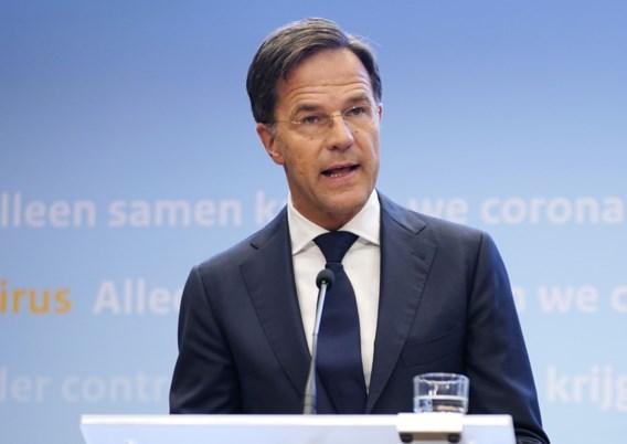 Nederland in 'gedeeltelijke lockdown': restaurants en cafés dicht, na 20 uur geen alcohol op straat