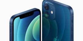 Apple geeft startschot voor 5G met nieuwe iPhones