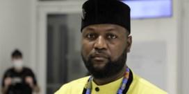 Boete voor activist die aandacht vraagt voor Afrikaanse roofkunst in westerse musea