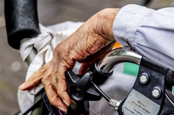 Al 2.800 medewerkers uitgevallen in Vlaamse woonzorgcentra