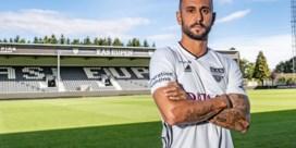 Victor Vazquez verlaat Eupen na amper twee maanden en één invalbeurt