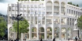 Karel de Grote-Hogeschool verhuist naar imposante nieuwbouw op de Meir
