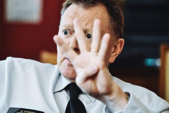 'Covid heeft de relatie tussen politiemensen en jongeren geen deugd gedaan'