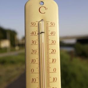 KMI: 'Temperatuur in België kan deze eeuw met 5 graden stijgen'