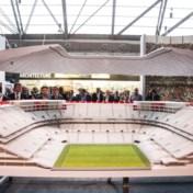 Ghelamco vangt ook bot bij Raad van State voor vergunning Eurostadion