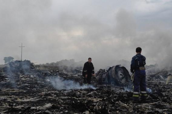 Rusland staakt gesprekken met Nederland over MH17