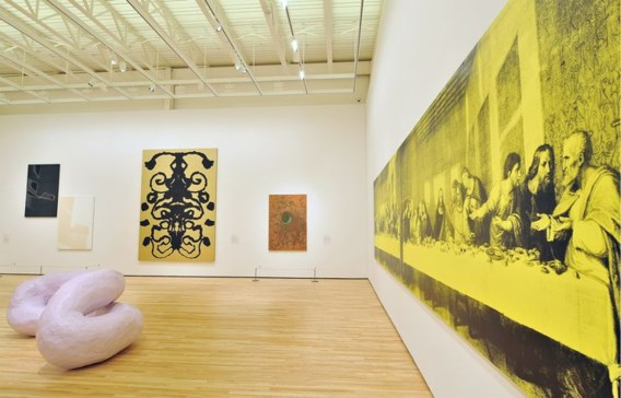 Amerikaanse musea verkopen topstukken om te overleven