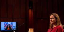 'Aanklager' Kamala Harris houdt vurig pleidooi voor Obamacare