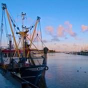 Hoelang houdt Europa vissersbeen stijf?