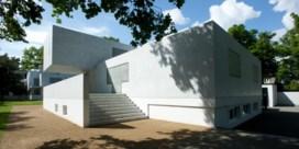 Een nieuw Europees Bauhaus