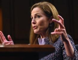 Barrett weigert zich uit te spreken over klimaatverandering: 'Ik geef mijn mening niet over zo'n omstreden kwestie'