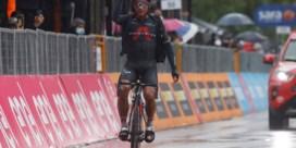 Narvaez zorgt voor tweede Ecuadoriaanse ritwinst in Giro