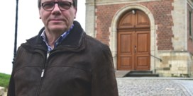 Stad van de Muur ook kandidaat voor nieuw Centrum De Ronde