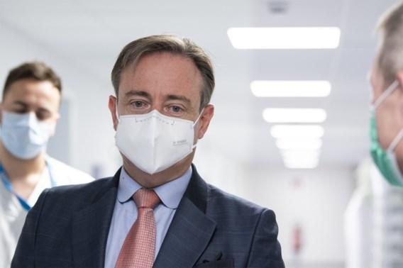 De driedubbele missie van 'eeuwig voorzitter' Bart De Wever