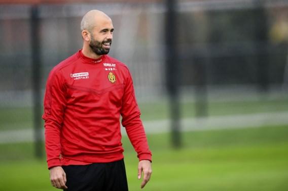 Officieel: Steven Defour tekent contract bij KV Mechelen