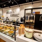 Delhaize voert concept Fresh Atelier weer af