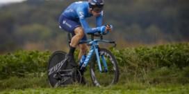 Jürgen Roelandts stopt met wielrennen