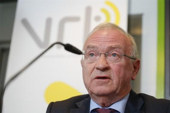 Luc Van den Brande mag het komen uitleggen in het Vlaams Parlement