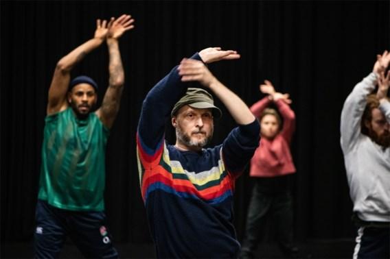 Belgische choreograaf Sidi Larbi Cherkaoui genomineerd voor prestigieuze Tony Award