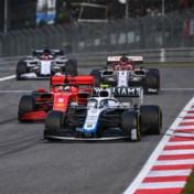 Dit seizoen dan toch geen eerste Grote Prijs F1 in Vietnam