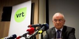 VRT-voorzitter Luc Van den Brande blijft uit de wind na auditrapport