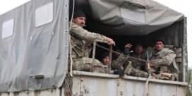Ook in Karabach zijn Syriërs het slachtvee