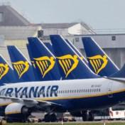 Ryanair schrapt deze winter een op de drie vluchten