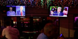 Geen debat, wel town halls: Trump verwerpt QAnon niet, Biden hekelt coronabeleid