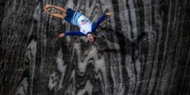 Op 120 meter onder de grond aan klifduiken doen, het kan in een Roemeense zoutmijn