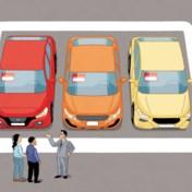 Elektrische auto belandt niet snel op de schroothoop