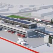 Hypermodern DPD-distributiecentrum is goed voor 150 tot 200 nieuwe jobs