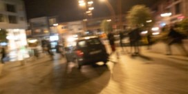 Wagen rijdt met hoge snelheid in op betoging in Puurs