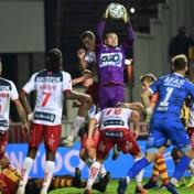 KV Mechelen van hemel naar de hel tegen Kortrijk